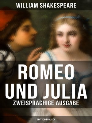 cover image of Romeo und Julia (Zweisprachige Ausgabe