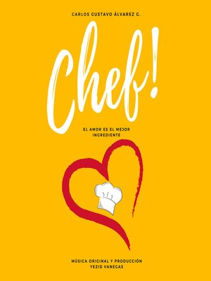 cover image of Chef!