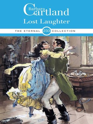 cover image of Lost Laughter