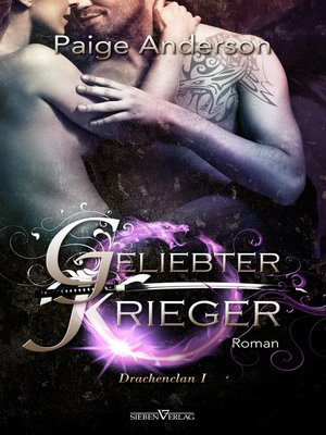 cover image of Geliebter Krieger