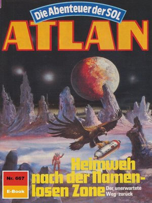 cover image of Atlan 667