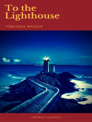 color imagery lighthouse virginia woolf