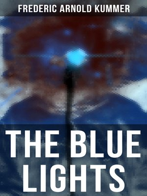 cover image of The Blue Lights