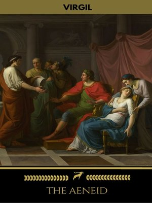 cover image of The Aeneid [Annotated] (With Active Table of Contents)