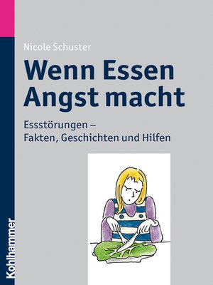 cover image of Wenn Essen Angst macht