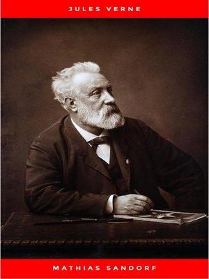 cover image of Mathias Sandorf