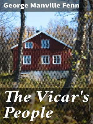 cover image of The Vicar's People