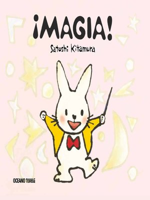 cover image of ¡Magia!