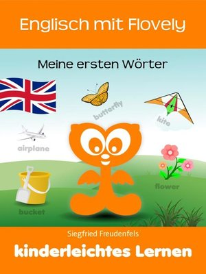 cover image of Englisch mit Flovely