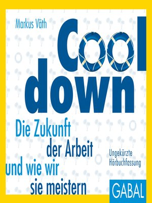 cover image of Cooldown