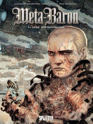 cover image of Meta-Baron. Band 4