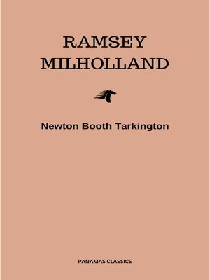cover image of Ramsey Milholland