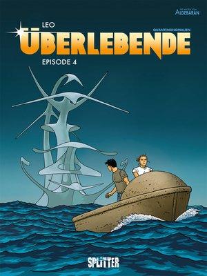 cover image of Überlebende. Band 4