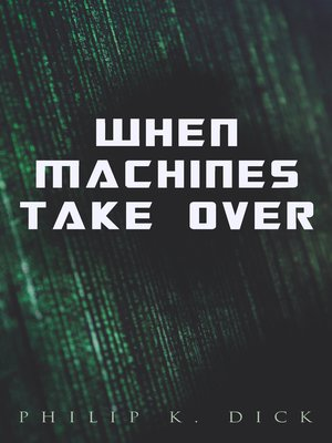 cover image of When Machines Take Over