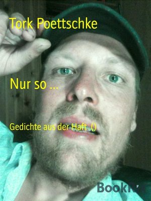 cover image of Nur so ...