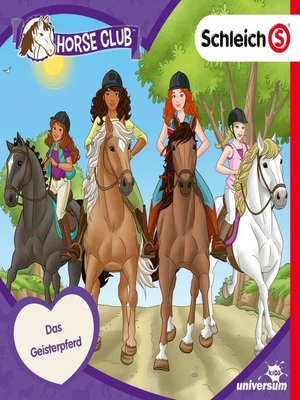 cover image of Schleich Horse Club--Folge 5