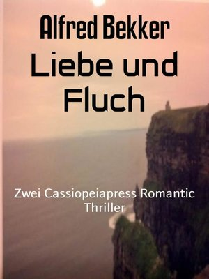 cover image of Liebe und Fluch