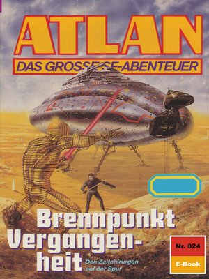 cover image of Atlan 824