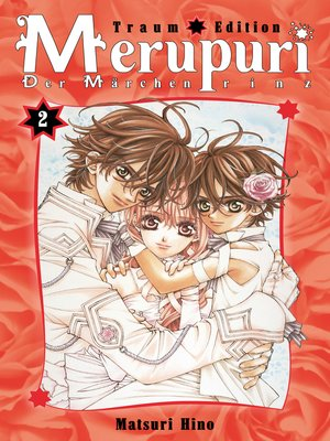 cover image of Merupuri Max, Band 2