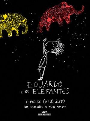 cover image of Eduardo e os elefantes