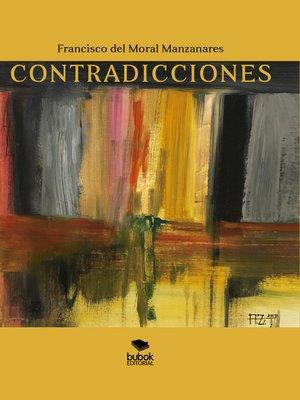 cover image of Contradicciones