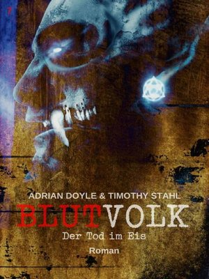 cover image of BLUTVOLK, Band 7