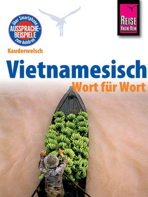 cover image of Vietnamesisch--Wort für Wort