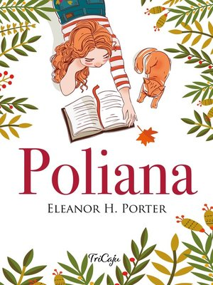 cover image of Poliana