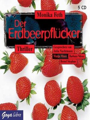 cover image of Der Erdbeerpflücker