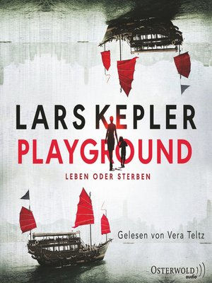 cover image of Playground--Leben oder Sterben