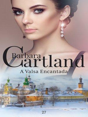 cover image of A valsa encantada