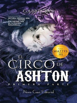 cover image of El Circo de Ashton