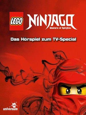 cover image of LEGO NINJAGO TV-Special