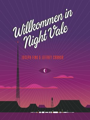 cover image of Willkommen in Night Vale