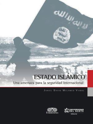 cover image of Estado Islámico