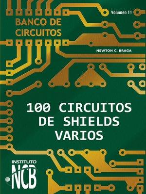 cover image of 100 Circuitos de Shields Varios