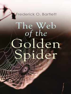 cover image of The Web of the Golden Spider