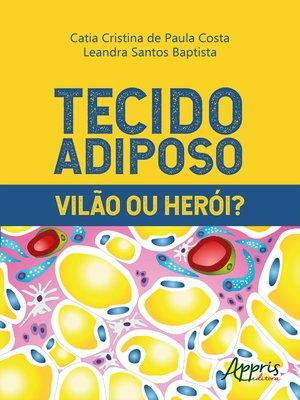 cover image of Tecido Adiposo