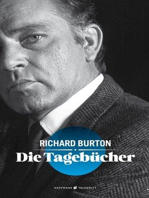 cover image of Die Tagebücher