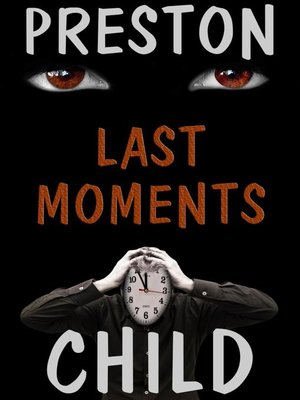 cover image of Last Moments