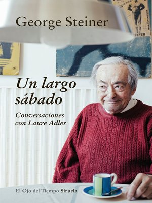 cover image of Un largo sábado