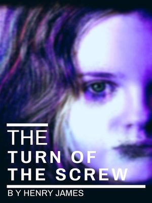 """cover image of The Turn of the Screw (movie tie-in """"The Turning """")"""