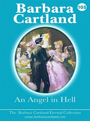 cover image of An Angel In Hell