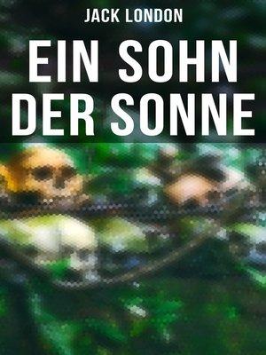 cover image of Ein Sohn der Sonne