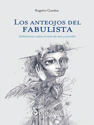 cover image of Los anteojos del Fabulista