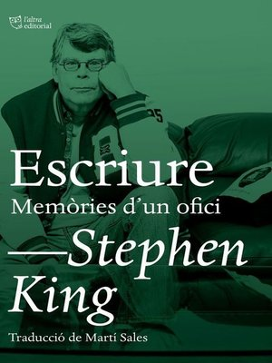cover image of Escriure