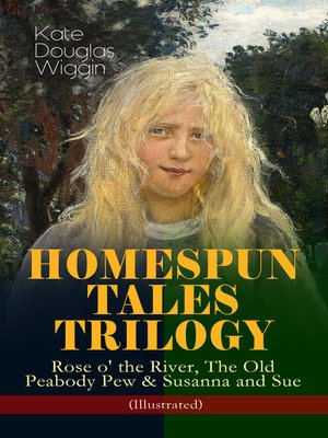 cover image of Homespun Tales Trilogy