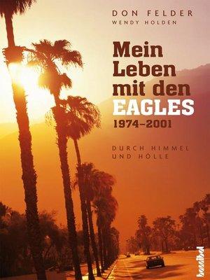 cover image of Mein Leben mit den Eagles
