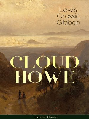 cover image of Cloud Howe