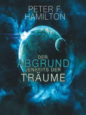 cover image of Der Abgrund jenseits der Träume